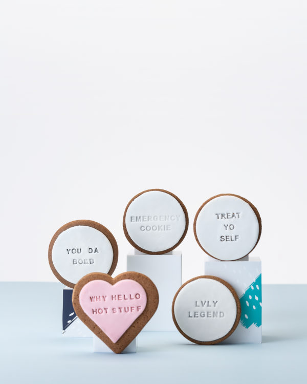 LVLY Quote Cookies